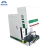 Enclosed Fiber Laser Marking Machine 20w 30w 50w 60w