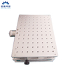2D Worktable X Y Axis Moving Table 300*200*90mm for Fiber Laser Marking Machine