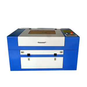 mini portable Laser engraver and cutter RF-5030-CO2 50w 60w 80w