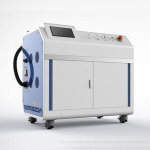 laser rust removal cleaning machine - Buy Product on ...