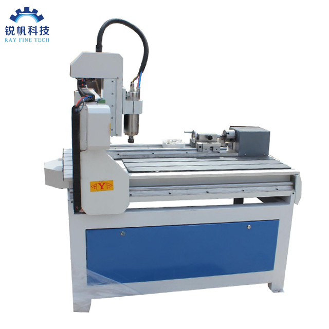 9060 1.5kw CNC Router Machine